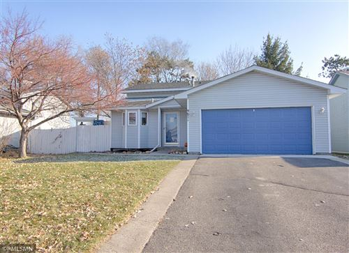 Photo of 9671 Hames Avenue S, Cottage Grove, MN 55016 (MLS # 5685175)
