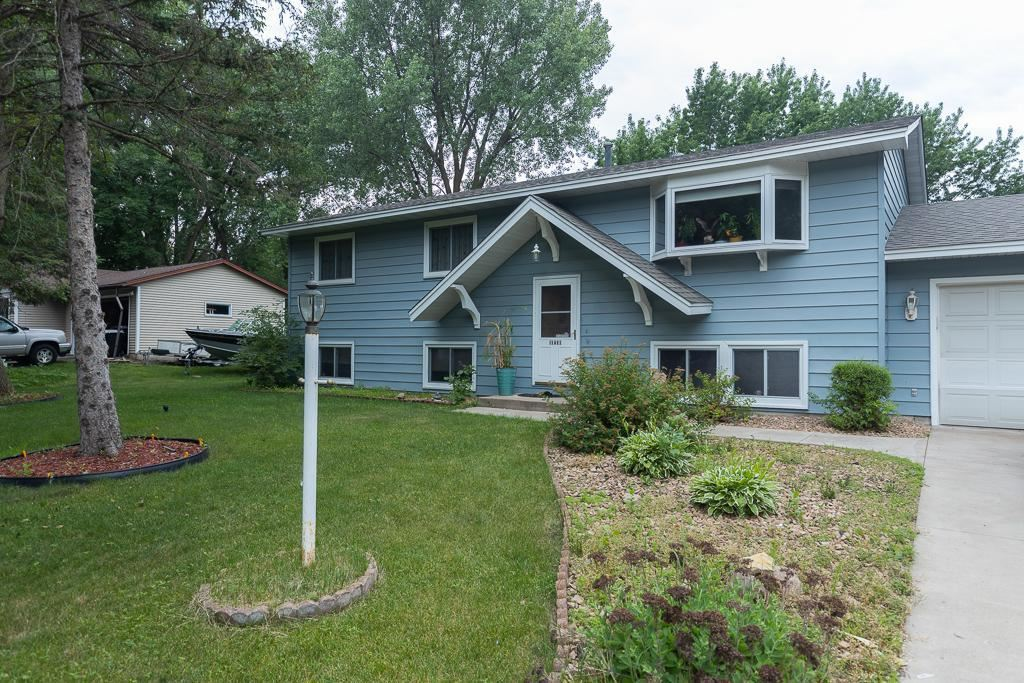 10230 Olive Street NW, Coon Rapids, MN 55433 - MLS#: 5629175
