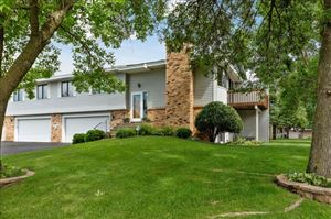Photo of 5662 Royal Oaks Drive, Shoreview, MN 55126 (MLS # 5265176)