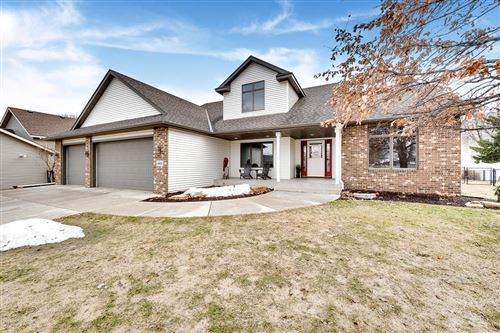 Photo of 1863 Tierney Drive, Hastings, MN 55033 (MLS # 5542176)