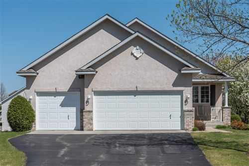 Photo of 19122 Inman Court, Lakeville, MN 55044 (MLS # 5551176)