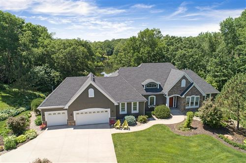 Photo of 23190 Woodland Ridge Drive, Lakeville, MN 55044 (MLS # 5617176)