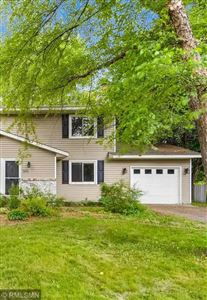 Photo of 500 104th Lane NW, Coon Rapids, MN 55448 (MLS # 5252177)