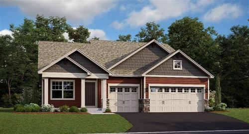 Photo of 7308 Crane Lane, Lino Lakes, MN 55038 (MLS # 5665177)