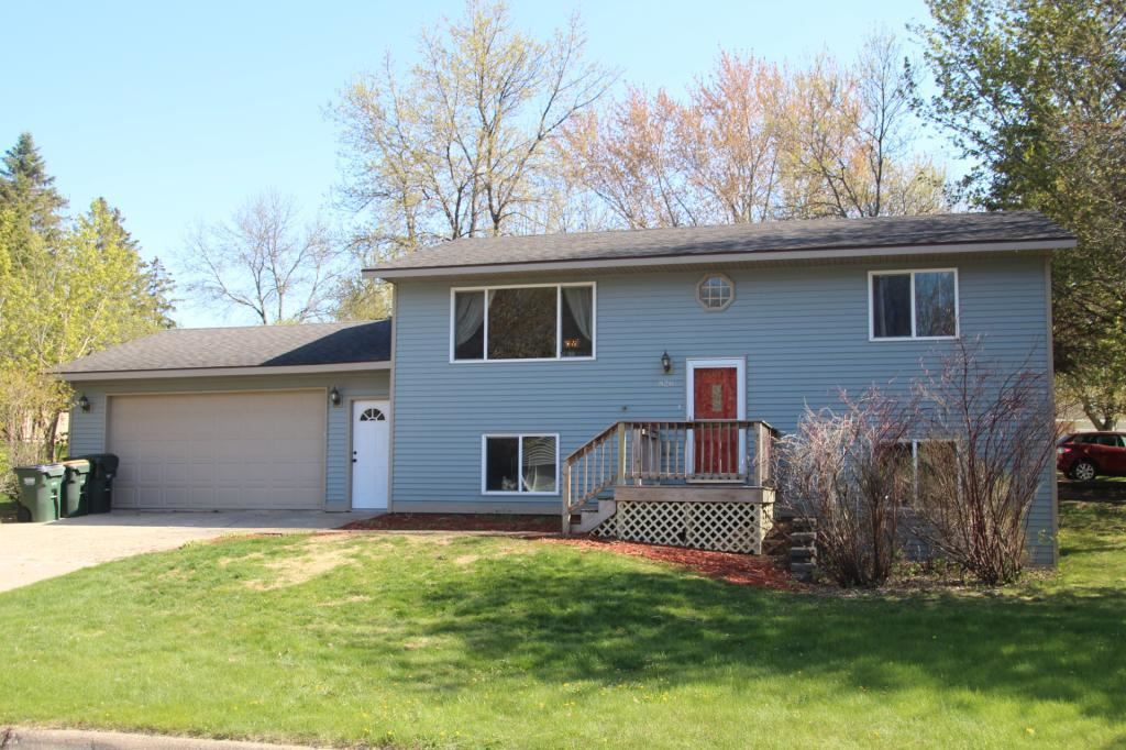 826 2nd Street N, Cold Spring, MN 56320 - #: 5547177
