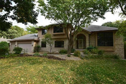 Photo of 12817 Dover Drive, Apple Valley, MN 55124 (MLS # 5663178)