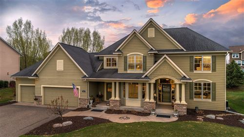 Photo of 3086 Arden Place, Woodbury, MN 55129 (MLS # 5738178)