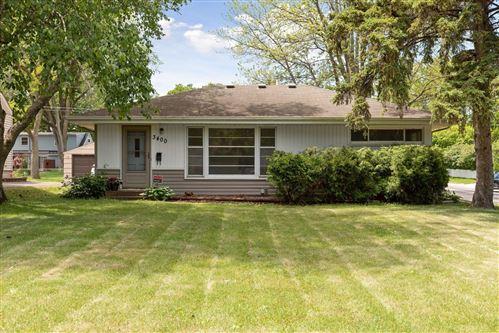 Photo of 3400 Zinran Avenue S, Saint Louis Park, MN 55426 (MLS # 5740178)