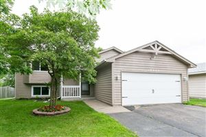 Photo of 10423 Eagle Street NW, Coon Rapids, MN 55433 (MLS # 5264179)