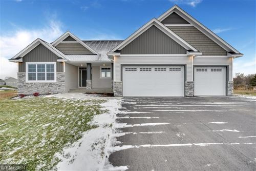 Photo of 462 143rd Avenue, Andover, MN 55304 (MLS # 5293179)