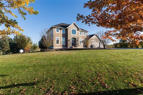 Photo of 23460 Oakview Heights Drive, Fergus Falls, MN 56537 (MLS # 5678179)