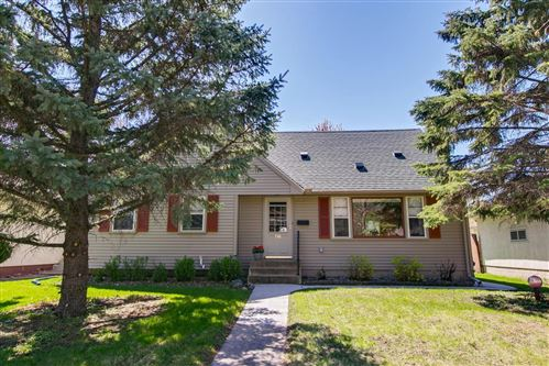 Photo of 716 Iowa Avenue E, Saint Paul, MN 55106 (MLS # 5751179)