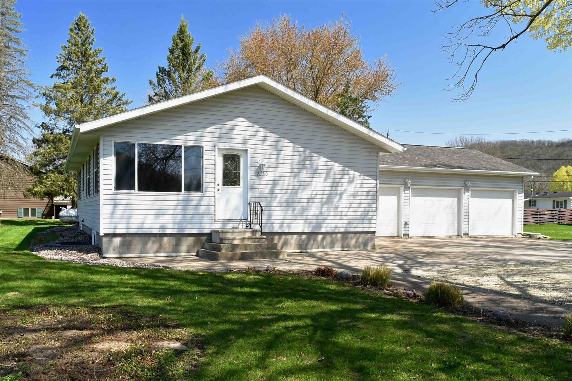8370 W 6th Street, Stockton, MN 55987 - MLS#: 5745179