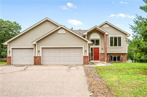 Photo of 14218 Quay Street NW, Andover, MN 55304 (MLS # 5265180)