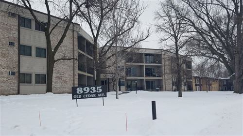 Photo of 8935 Old Cedar Avenue S #112, Bloomington, MN 55425 (MLS # 5471180)