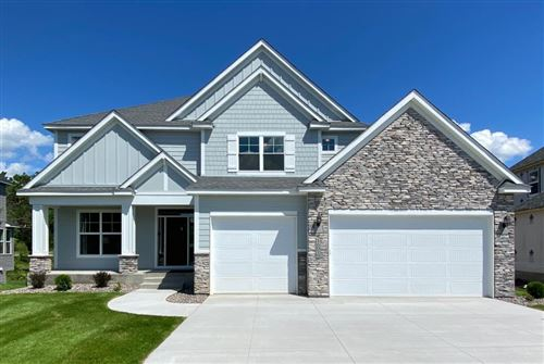 Photo of 16079 Norway Street NW, Andover, MN 55304 (MLS # 5556180)