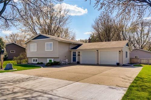 Photo of 7542 Lawton Avenue S, Cottage Grove, MN 55016 (MLS # 5741180)