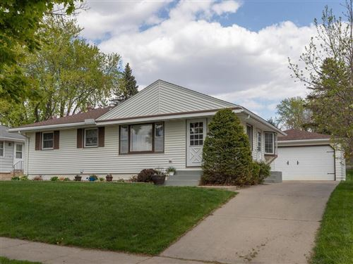 Photo of 2526 12th Avenue NW, Rochester, MN 55901 (MLS # 5747180)