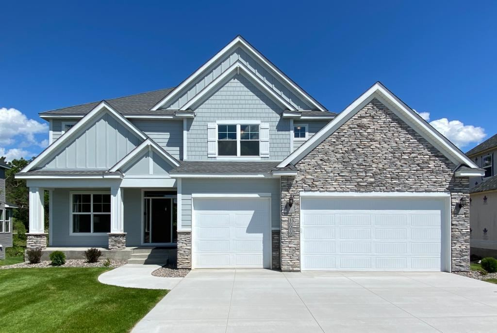 16079 Norway Street NW, Andover, MN 55304 - #: 5556180