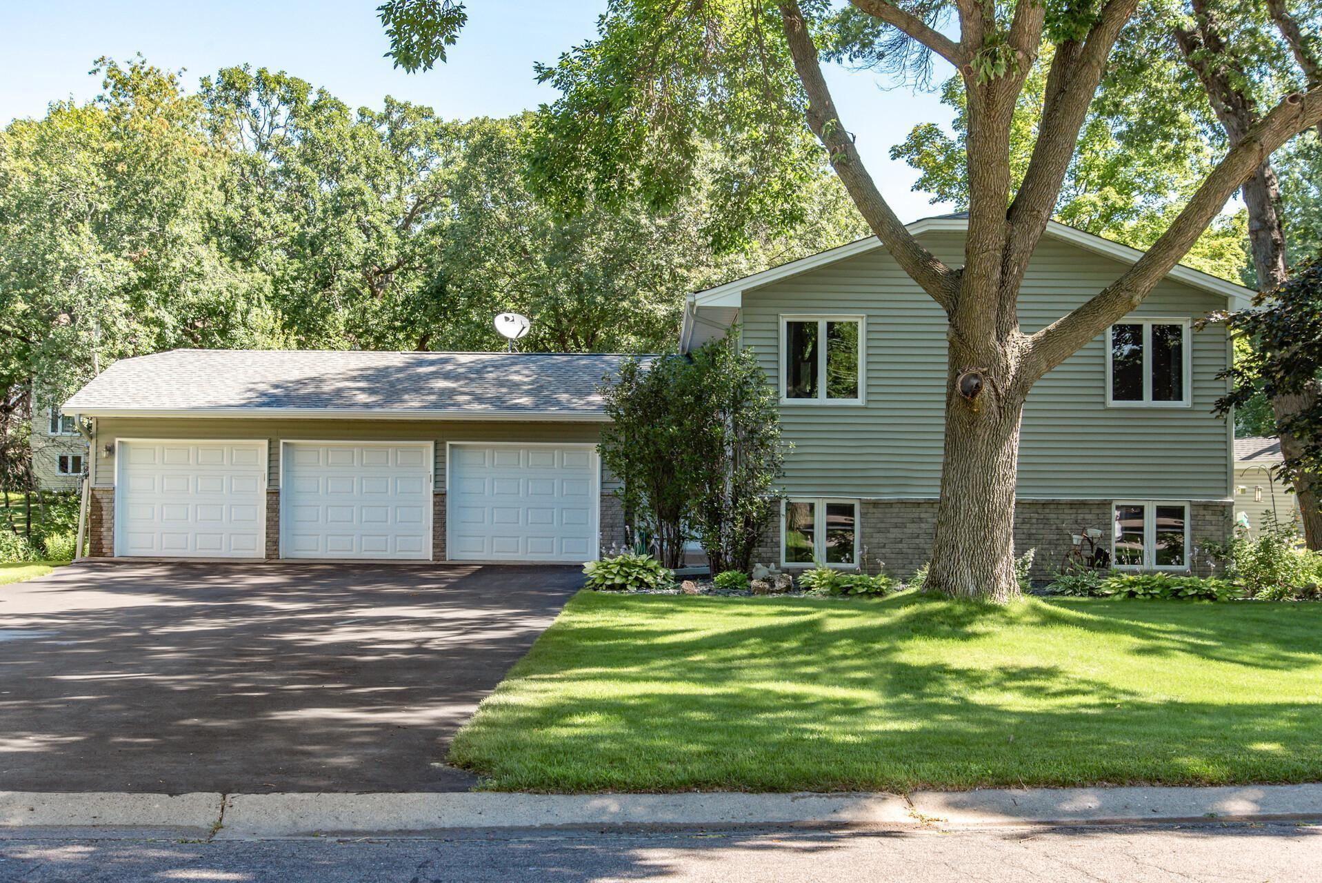 963 121st Lane NW, Coon Rapids, MN 55448 - MLS#: 5630180
