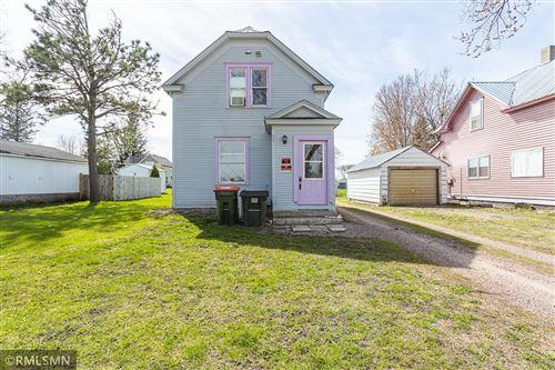 Photo of 308 S Redwood Street, Winthrop, MN 55396 (MLS # 6029181)