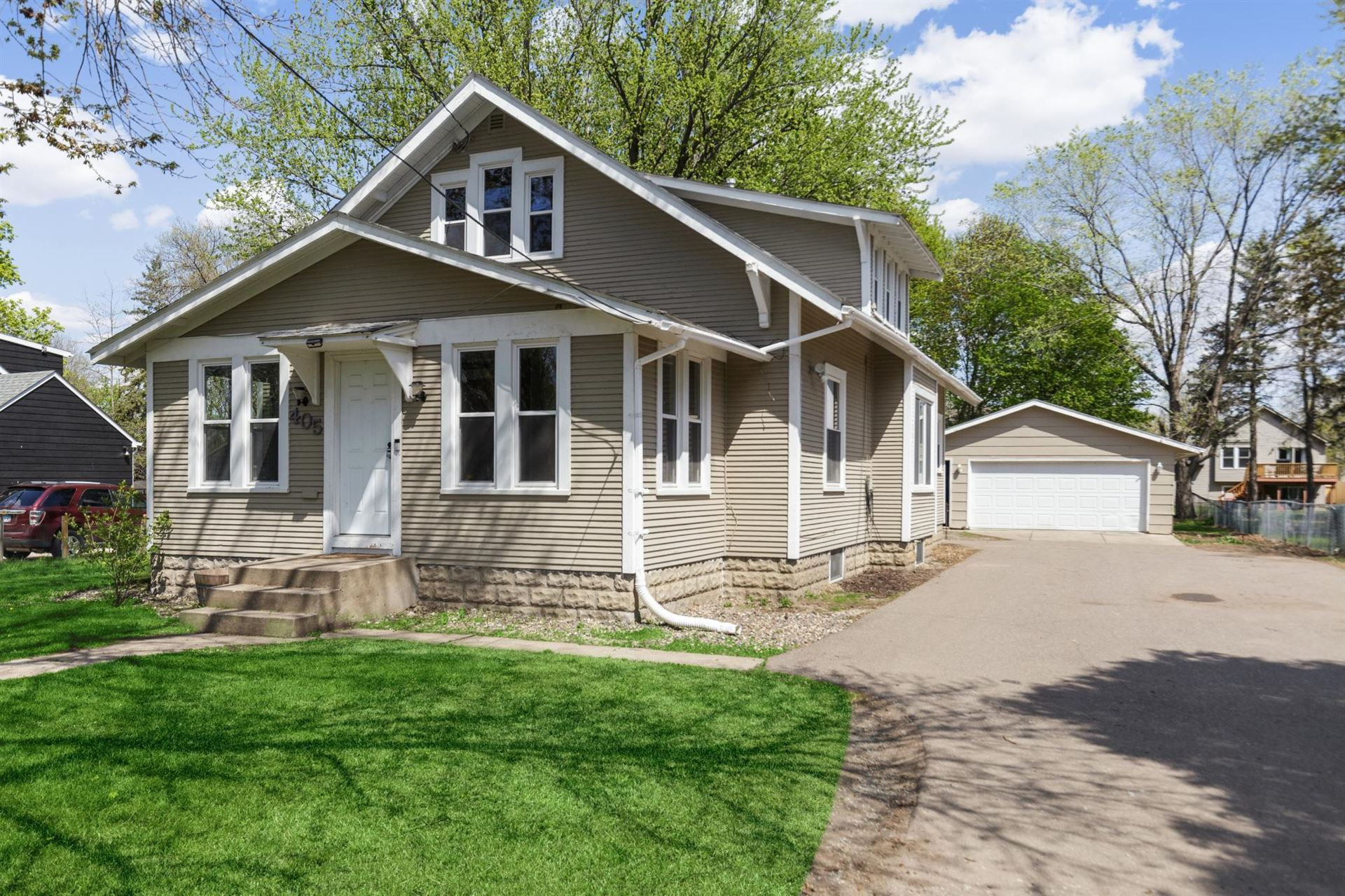 Photo of 405 8th Street, Farmington, MN 55024 (MLS # 5754181)