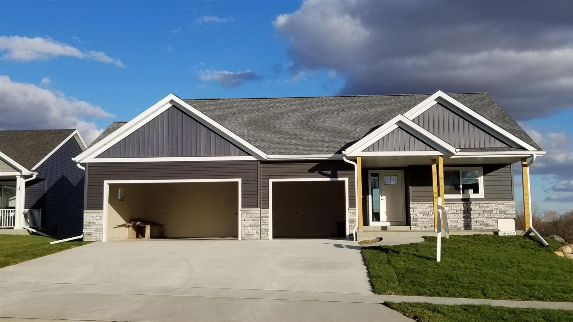 Photo of 206 Brookestone Drive SE, Rochester, MN 55904 (MLS # 6114181)