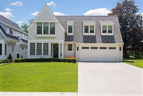 Photo of 4633 W 56th Street, Edina, MN 55424 (MLS # 5748182)