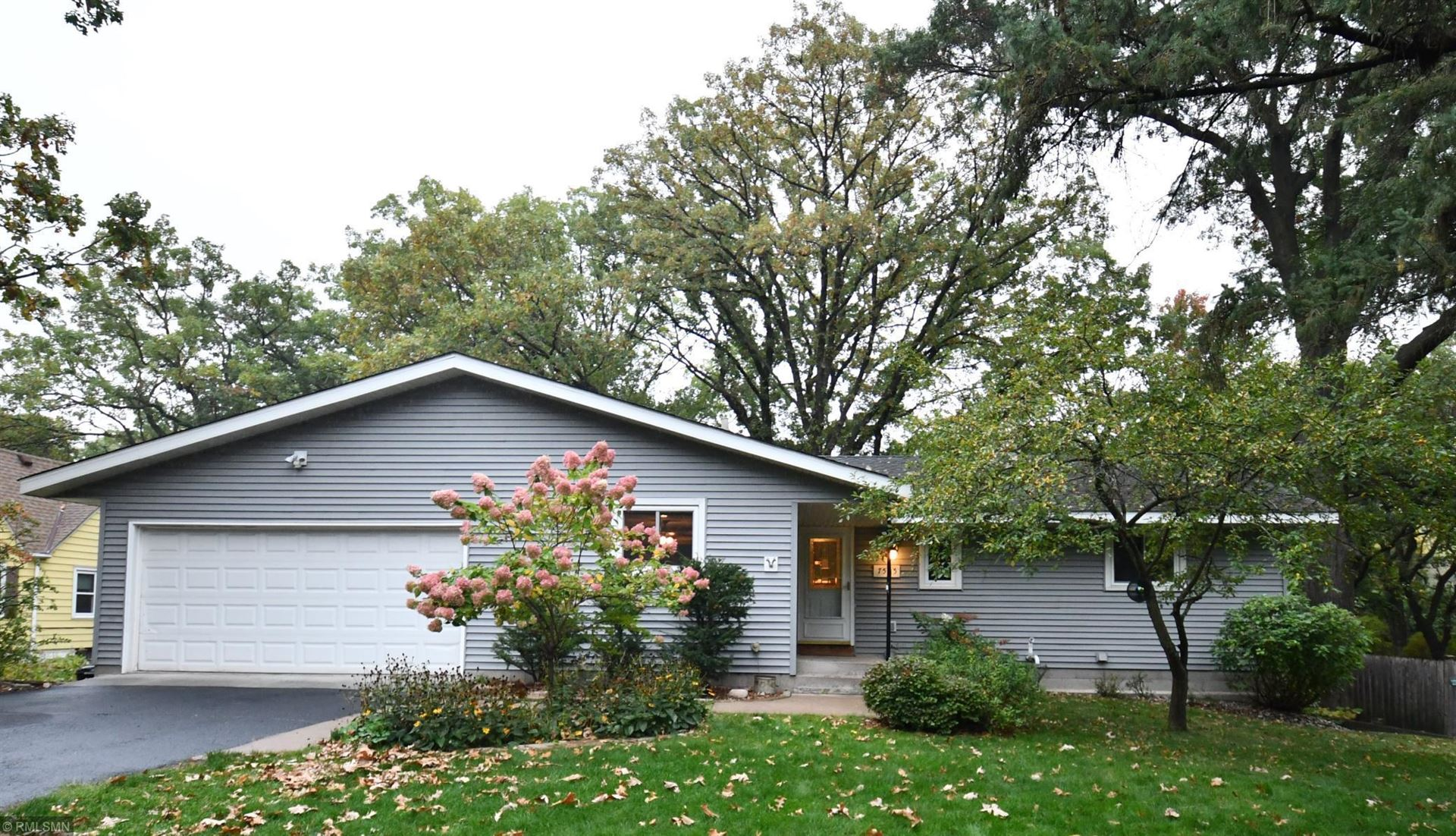 7565 Knollwood Drive, Mounds View, MN 55112 - MLS#: 5665182