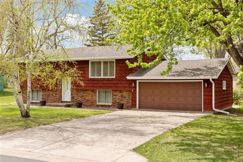 Photo of 5175 Red Oak Drive, Mounds View, MN 55112 (MLS # 5504183)