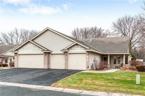 Photo of 1057 Harriet Lane, Roseville, MN 55113 (MLS # 5689183)