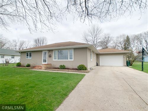 Photo of 320 10th Street, Gaylord, MN 55334 (MLS # 5697183)