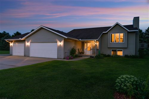Photo of 5396 Elkton Trail, Faribault, MN 55021 (MLS # 5613184)