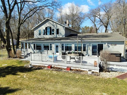 Photo of 20799 89th Street NE, New London, MN 56273 (MLS # 5703185)