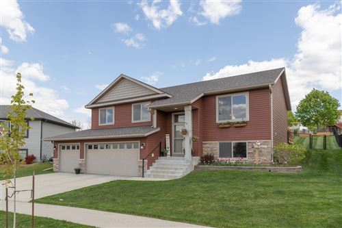 Photo of 5845 Excalibur Court NW, Rochester, MN 55901 (MLS # 5757185)