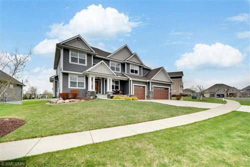 Photo of 6901 Kimberly Lane N, Maple Grove, MN 55311 (MLS # 5561186)
