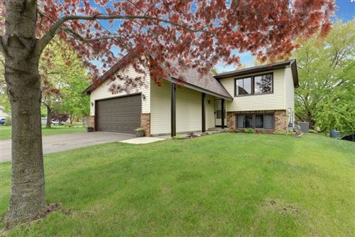 Photo of 4725 Ridgewind Trail, Eagan, MN 55122 (MLS # 5567186)