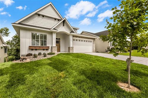 Photo of 7328 Harkness Way S, Cottage Grove, MN 55016 (MLS # 5714186)