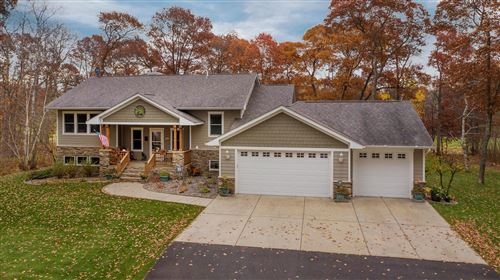 Photo of 30206 Ranchette Drive, Breezy Point, MN 56472 (MLS # 5672187)