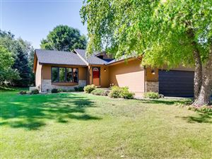 Photo of 10156 173rd Street W, Lakeville, MN 55044 (MLS # 5280188)