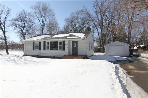 Photo of 8550 Able Street NE, Blaine, MN 55434 (MLS # 5493188)