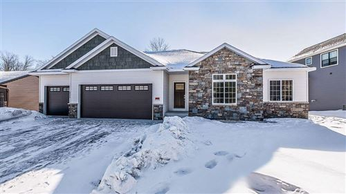 Photo of 3340 26th Avenue S, Saint Cloud, MN 56301 (MLS # 5548188)