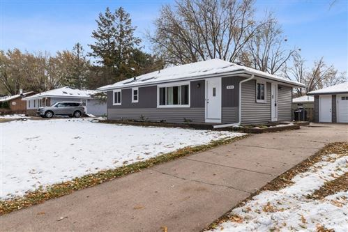 Photo of 330 110th Avenue NW, Coon Rapids, MN 55448 (MLS # 5677188)