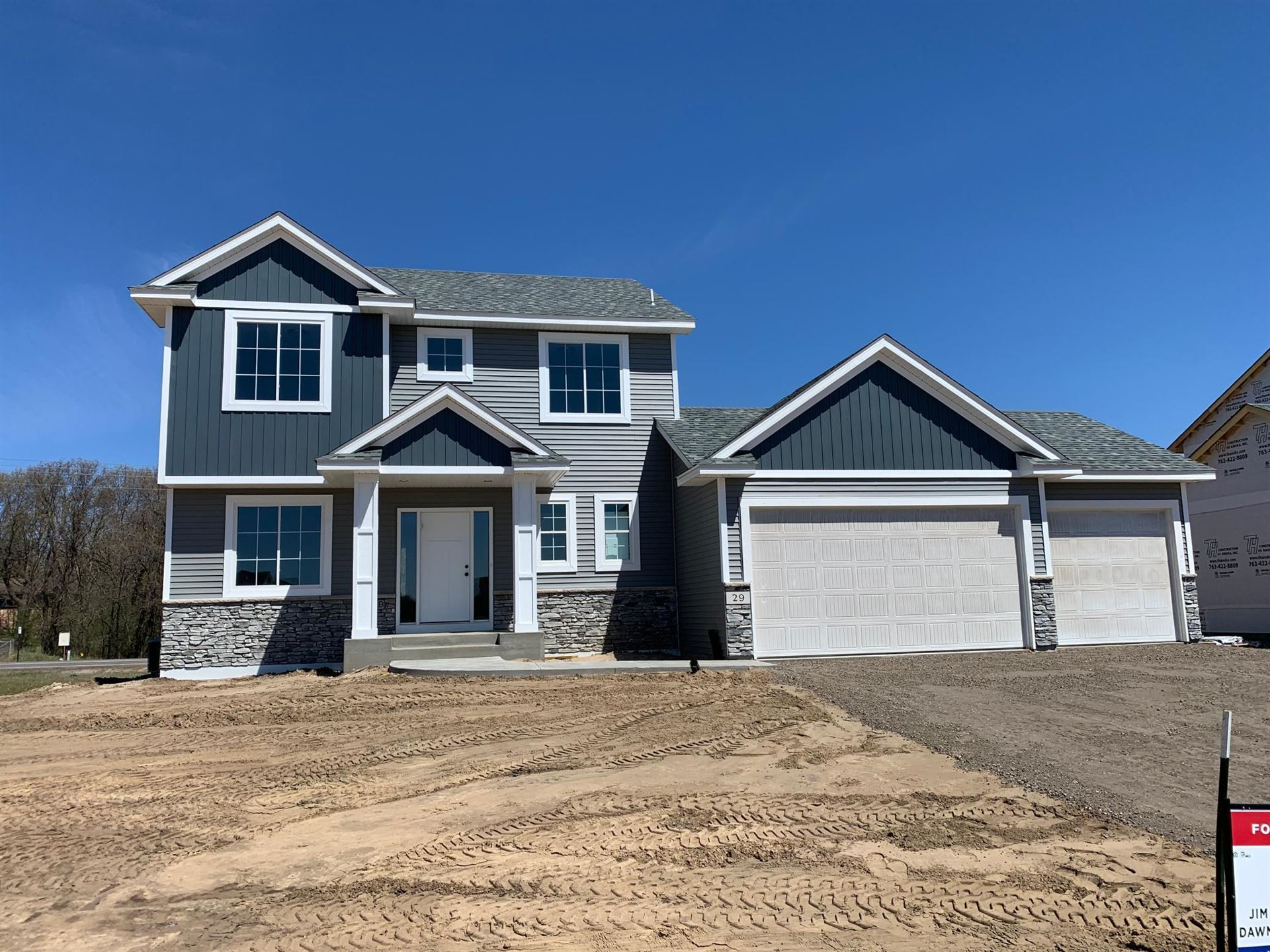 29 144th Lane NW, Andover, MN 55304 - #: 5756188