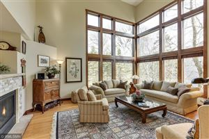 Photo of 32 Forest Trail, Mahtomedi, MN 55115 (MLS # 4967189)