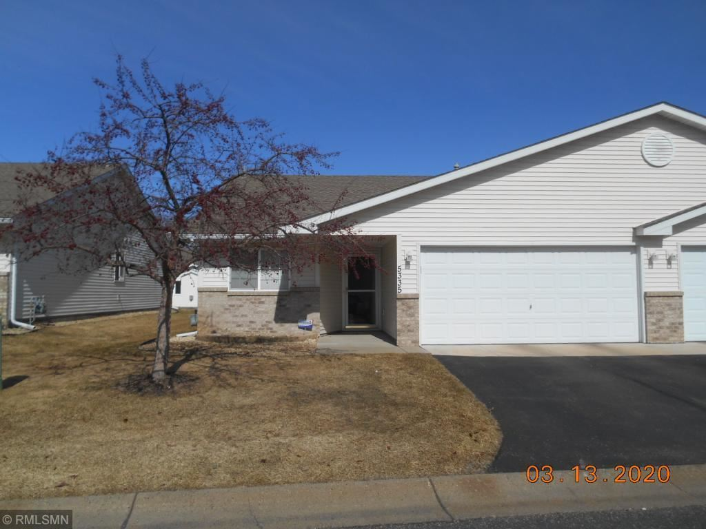 5335 140th Court NW, Ramsey, MN 55303 - MLS#: 5506189