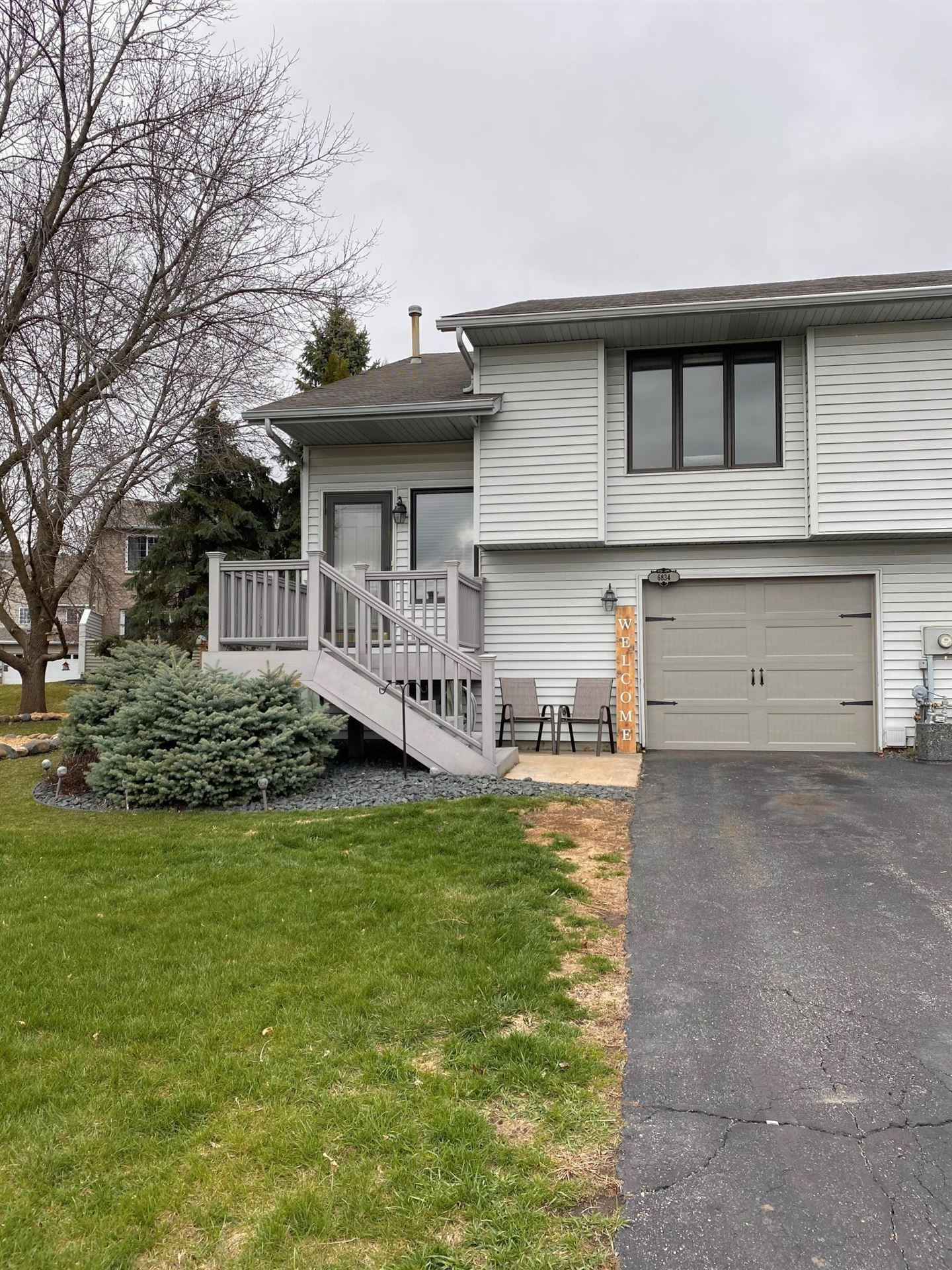 Photo of 6834 132nd Street Court, Apple Valley, MN 55124 (MLS # 5738189)
