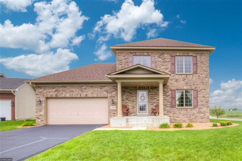 Photo of 2300 Wickenhauser Circle, Cologne, MN 55322 (MLS # 5630190)