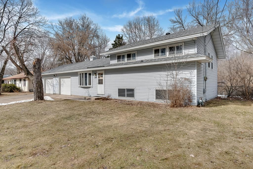549 Sand Creek Drive NW, Coon Rapids, MN 55448 - MLS#: 5503190