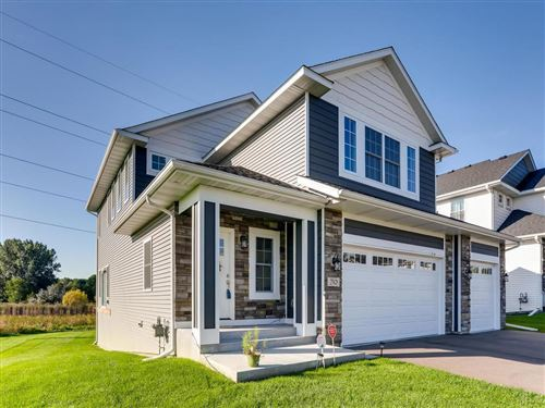 Photo of 70 124th Lane NW, Coon Rapids, MN 55448 (MLS # 5492191)